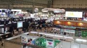 「CEATEC JAPAN 2016」にブース出展しました。